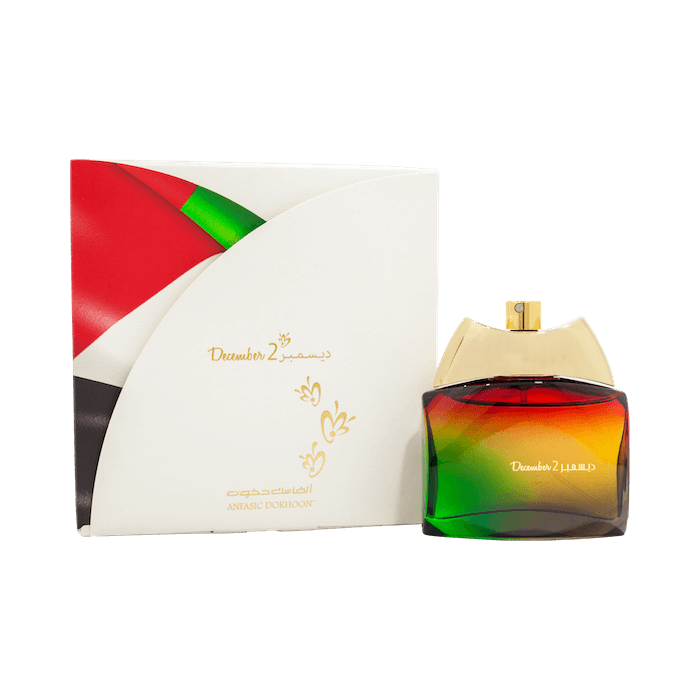 December 2nd Parfum (75ml)