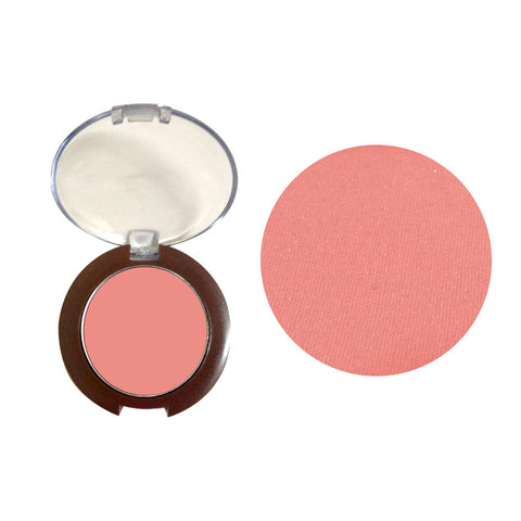 Naturel Kiss Blusher - Pink