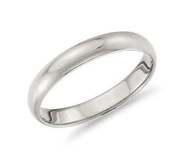 Classic Wedding Band | 3mm