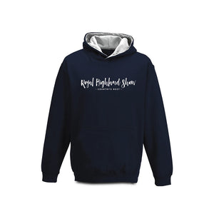 Royal Highland Show Kids Event Hoodie