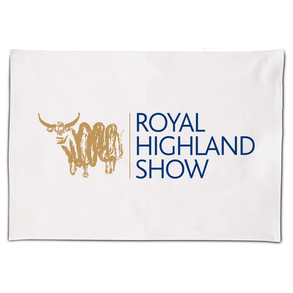 RHS Tea Towel