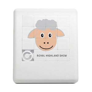 RHS Sheep Slider Puzzle