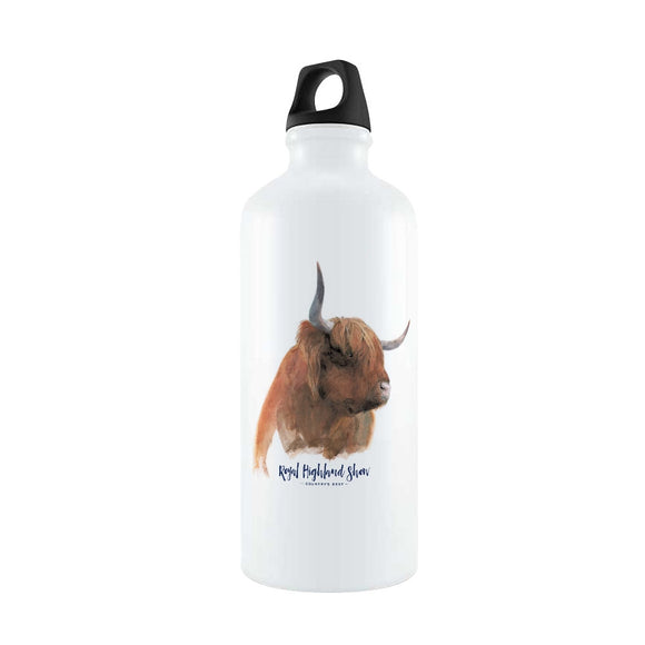 Royal Highland Show Event Water Bottle
