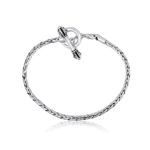 DaVinci Toggle Bracelet - Assorted Sizes