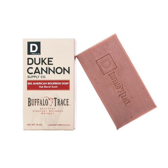 Big American Bourbon Soap - Buffalo Trace