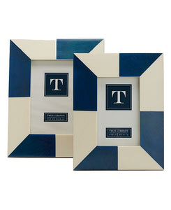 Color Block Frames - 2 Sizes