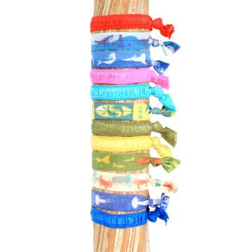 Simbi Hair Tie - Assorted