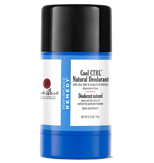 Cool CTRL® Aluminum-Free Deodorant with Zinc Salt & Grapefruit Extract - 2.75 OZ