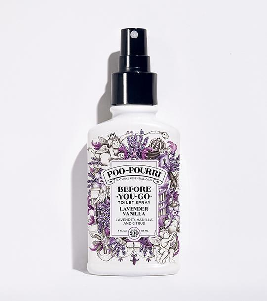 Poo-Pourri Before You Go Toilet Spray - Lavender Vanilla