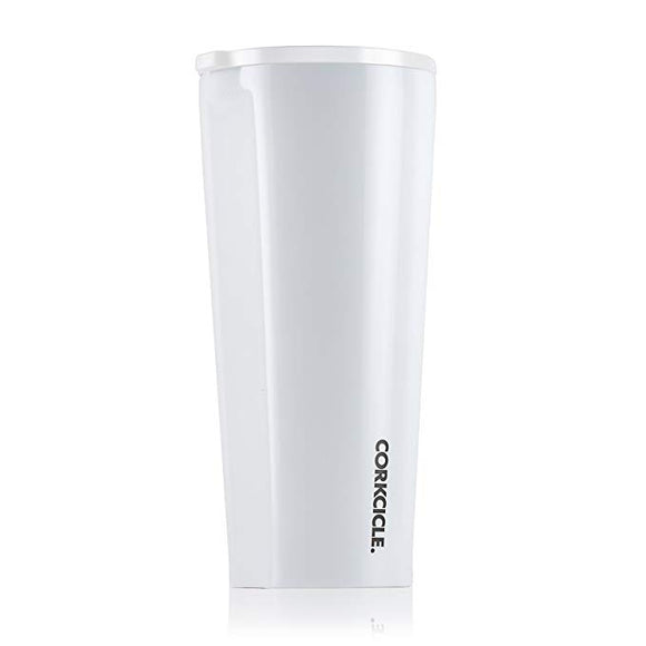 Tumbler - 16 OZ Dipped White