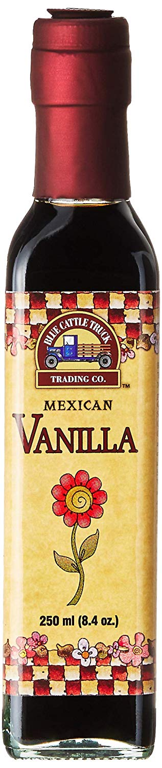Mexican Vanilla - 3.3oz