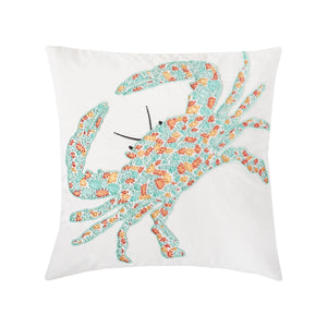 Grand Crab Pillow