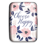 Lady Jayne Credit Card Case - RFID Protection