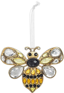 "3"" Sweet Bee Ornament"