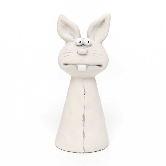 Toothy Funny Bunny 8.5