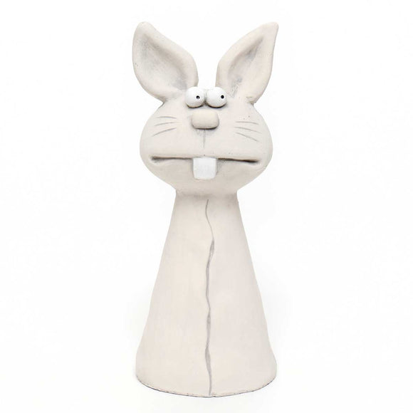 Toothy Funny Bunny 7