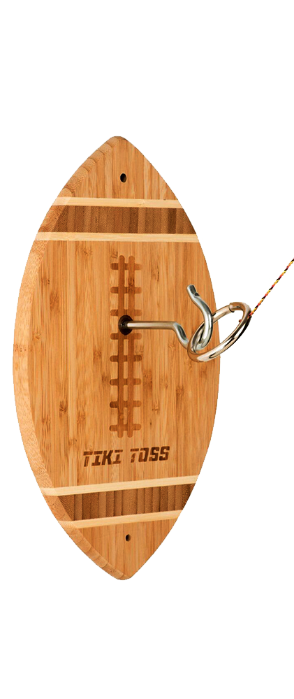 Football Tiki Toss