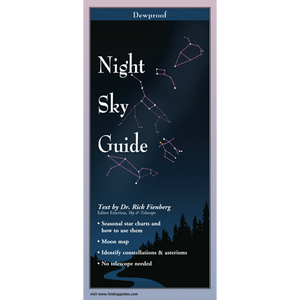 Folding Guide - Night Sky