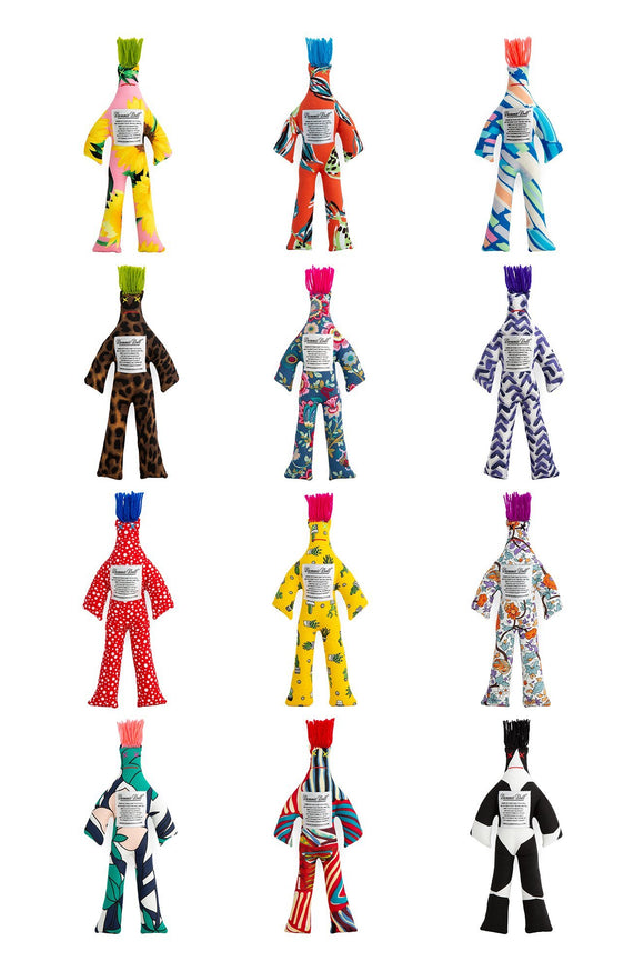 Dammit Doll - Classic Assortment