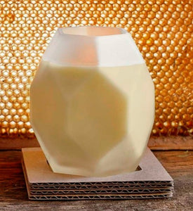 Bee Hive - Lemon & Honey Candle