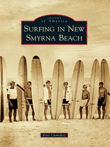 Surfing In New Smyrna Beach - Images of America