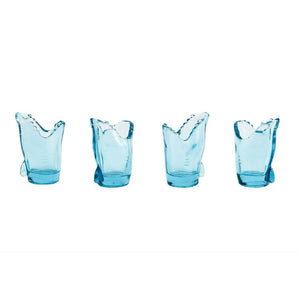 Shark Shot Glasses in Gift Box - S/4