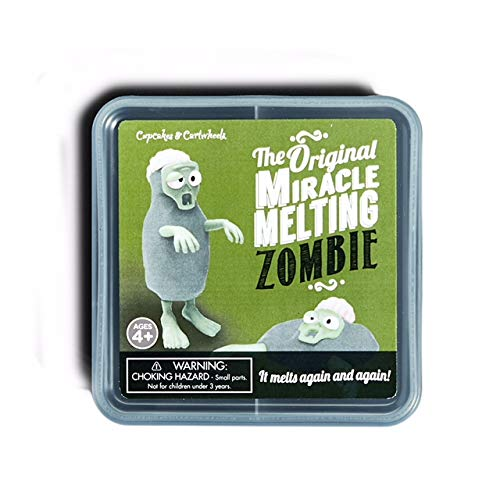 The Original Miracle Melting Zombie