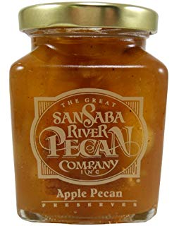 Apple Pecan Preserves - 5oz