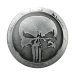 Punisher - PopSockets The Original Phone Grip