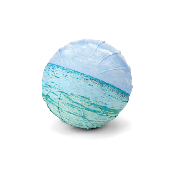 Beach Large Bath Bomb