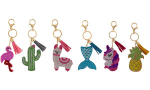 Dazzler - Key Chain Assorted Styles