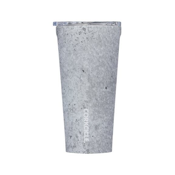 Tumbler - 16 OZ Origins Concrete
