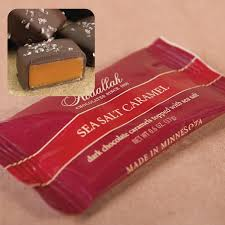 Sea Salt Caramel Singles