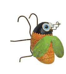 Insect Pot Hanger