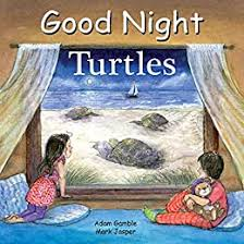 Good Night Turtles
