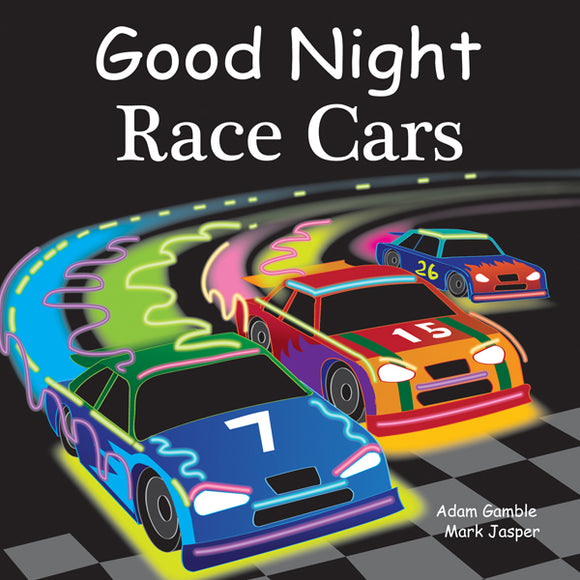 Good Night Race Cars