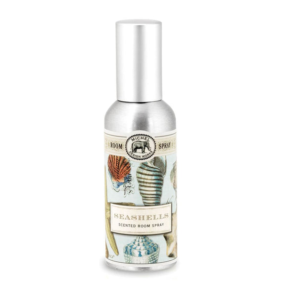 Seashells Home Fragrance Spray