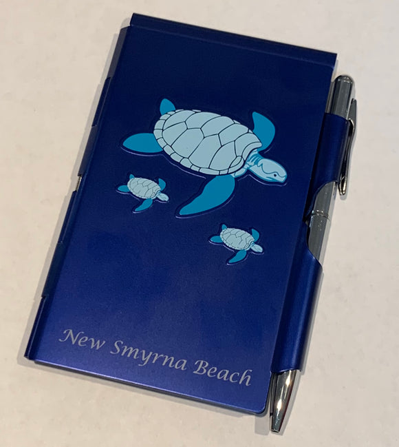 Flip Note - NSB Coastal Turtles