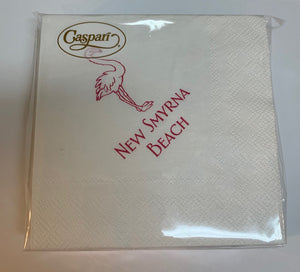 NSB Cocktail Napkins - Assorted Styles