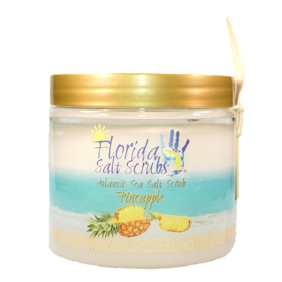 Florida Salt Scrub - Pineapple