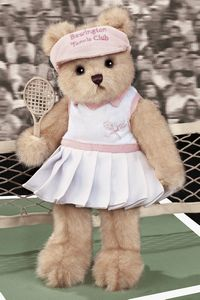 Tennis Courtney
