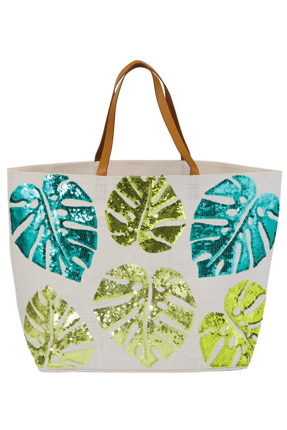 Summer Dazzle Tote - Assorted