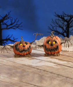 Mini Into the Woods Pumpkins - 2 Styles