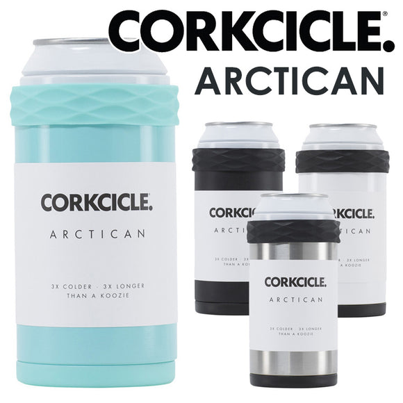 Corkcicle - Classic Arctican Can Cooler