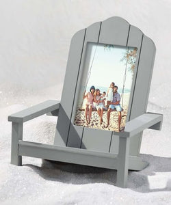 Chair Frame Adirondack