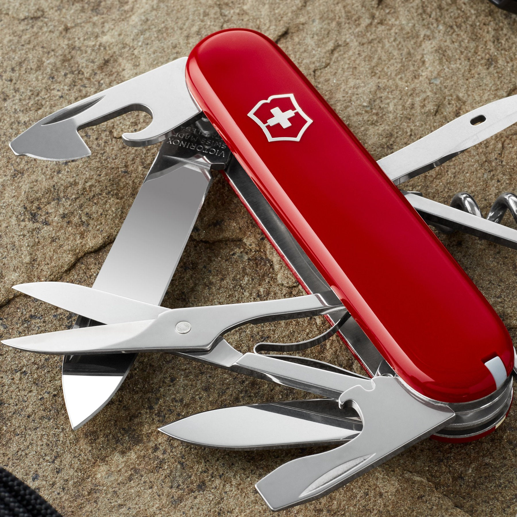 Bestselling Swiss Army Knives by Victorinox