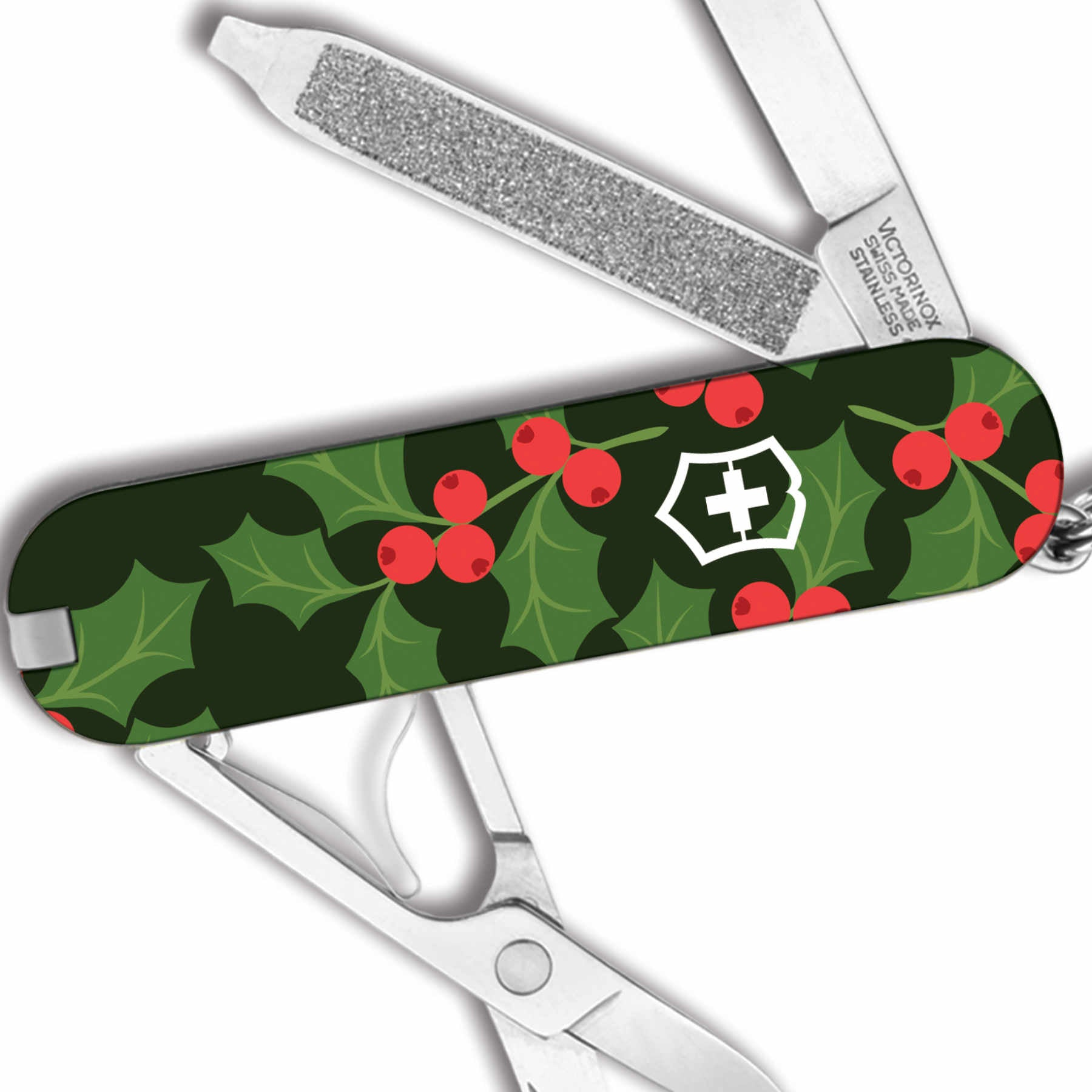 Holiday Swiss Army Knives at Swiss Knife Shop
