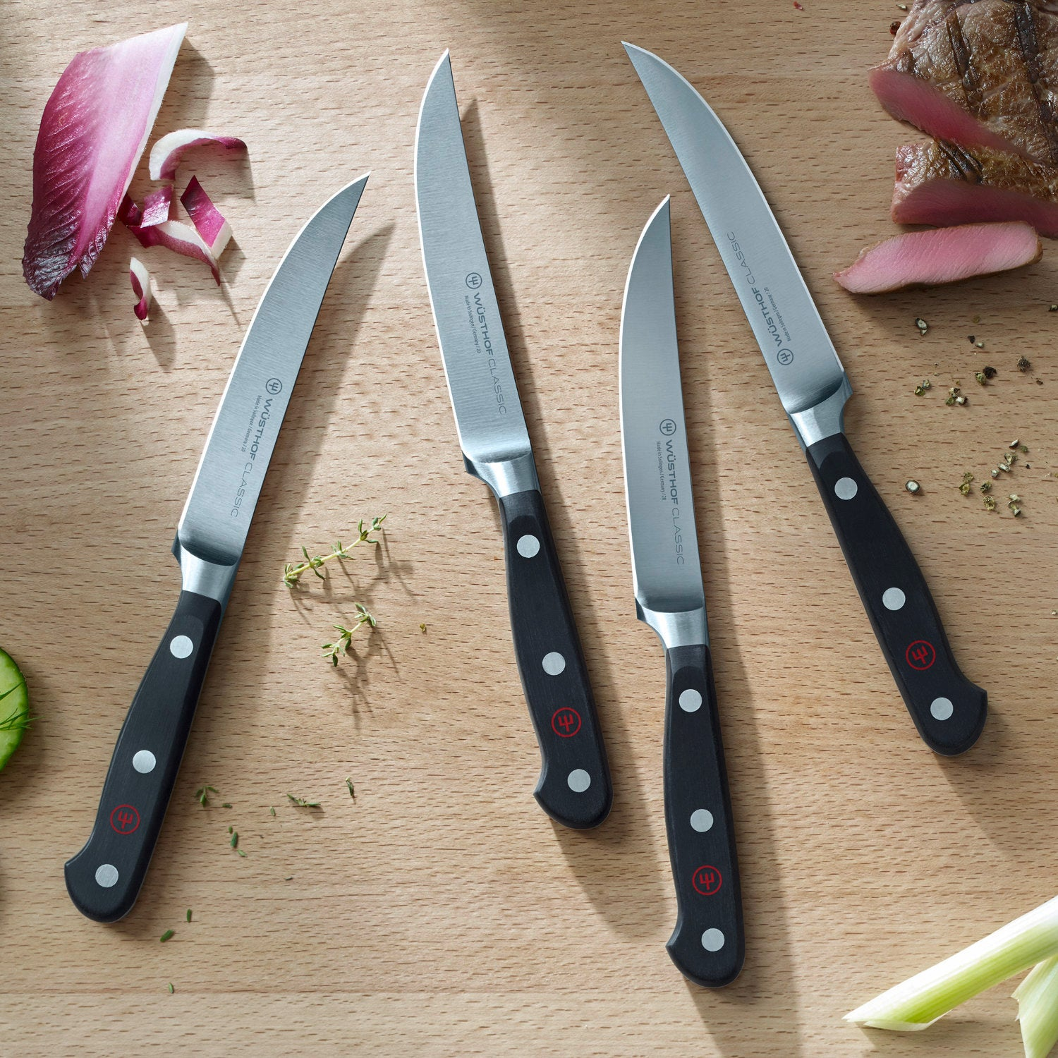 Bestselling Kitchen Knives and Tools at Swiss Knife Shop