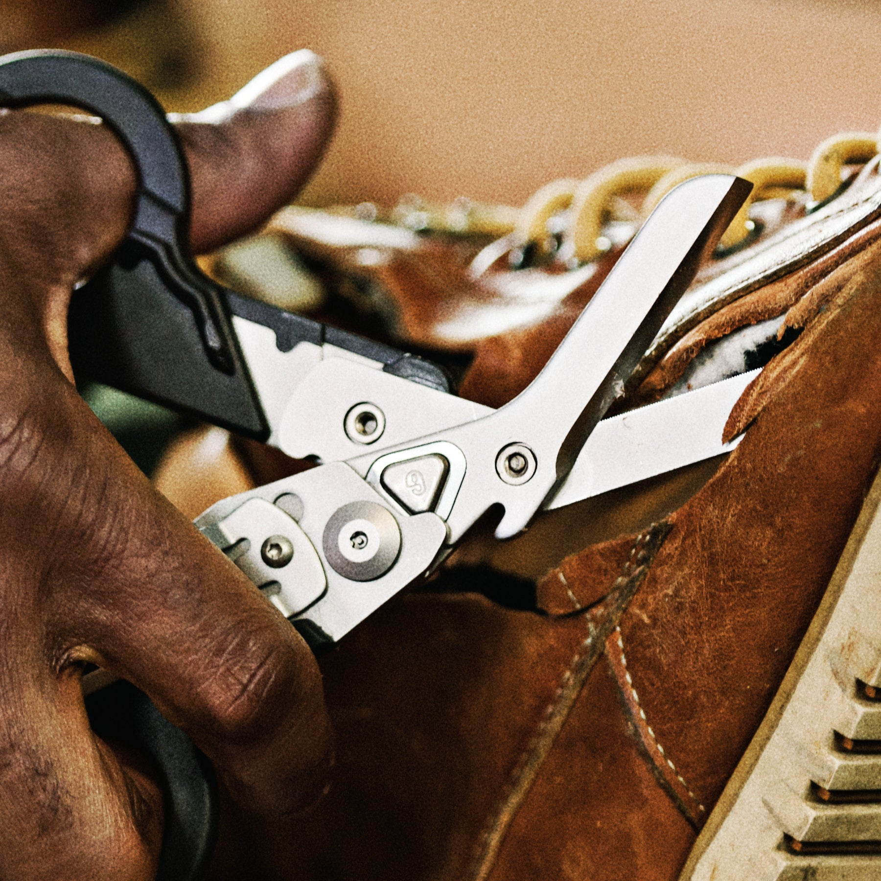 Leatherman Emergency Tools at Swiss Knife Shop