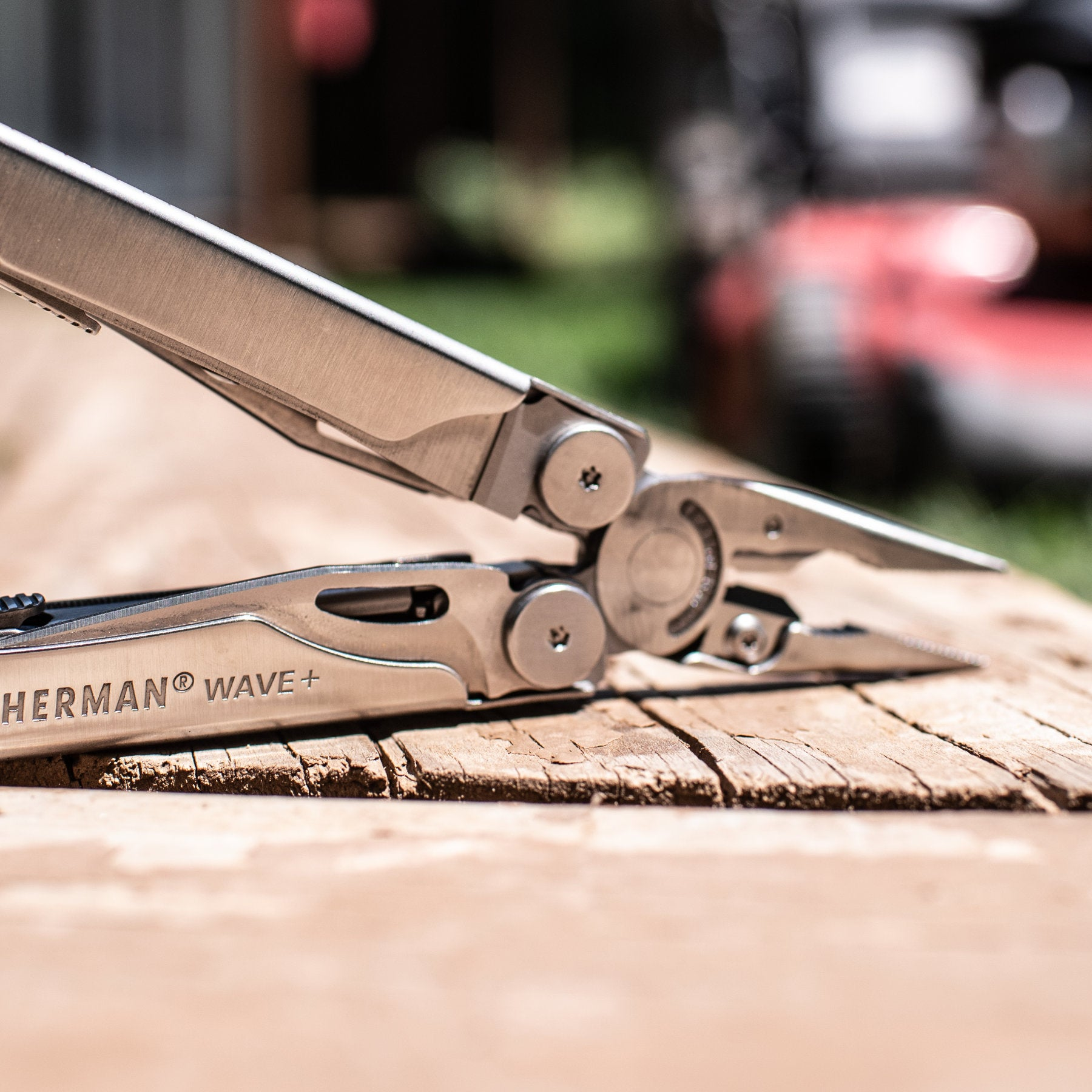 Leatherman Full-Size Tools at Swiss Knife Shop